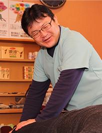 川島 秀俊